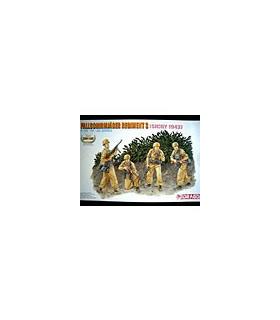 1:35 Dragon Fallschirmjagers Reg 3 Sicily 6195