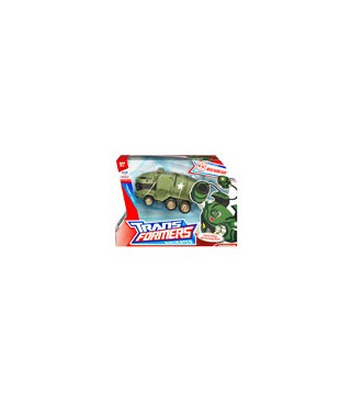 Transformers Animated Voyager Bulkhead [SOLD OUT]