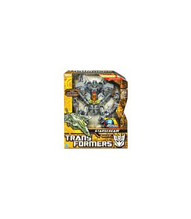 Transformers Movie 2 ROTF Leader Class Starscream[SOLD OUT]