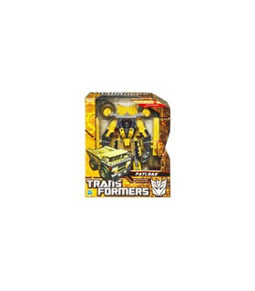 Transformers 2010 Movie 2 ROTF Voyager Class Payload [SOLD OUT]