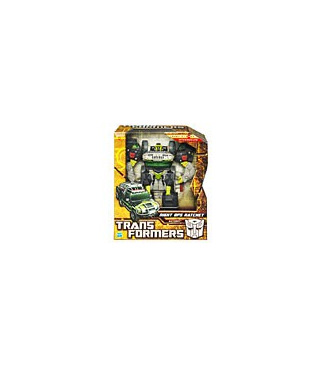 Transformers 2010 Movie Voyager Night Ops Ratchet [SOLD OUT]