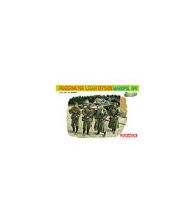 1:35 Dragon Panzermeyer LSSAH Division Mariupol 1941 6407
