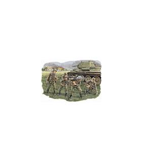 1:35 Dragon Panzergrendaziers LAH Division Kursk 1943 6159