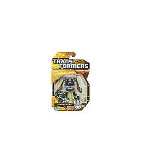 Transformers 2010 Movie 2 ROTF Scout Class Crankstart