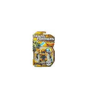 Transformers Movie ROTF Deluxe Battle Blade Bumblebee [SOLD OUT]