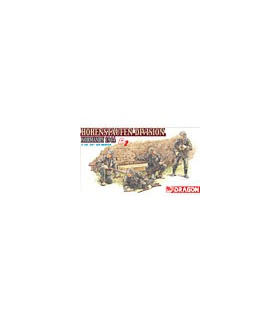 1:35 Dragon Hohenstaufen Division Normandy 1944 GEN 2 6282