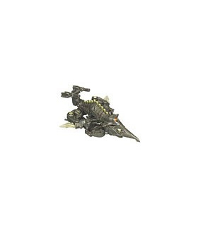 Transformers 2010 Movie 2 ROTF Legends Ravage Loose [SOLD OUT]