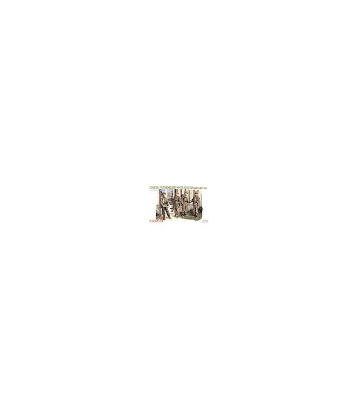 1:35 Dragon Grenadiers PanzerGrenadierRegiment 25 6110