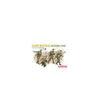 1:35 Dragon Last Battle Austria 1945 GEN 2 6278