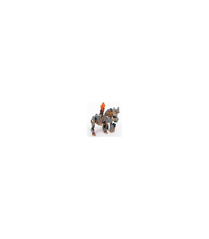 Transformers Animated Voyager Grimlock Loose [SOLD OUT]