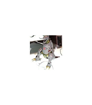 Hasbro Transformers G1 Masterpiece Grimlock MP-08 Loose