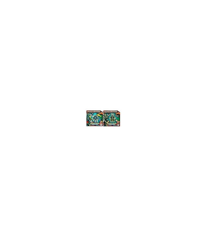 Transformers 2010 Power Core Combiners 5-Packs Set of 2