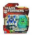 Transformers 2010 Commander 2-Packs Searchlight with Backwind