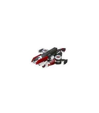 Transformers Animated Voyager Cybertron Megatron Loose [SODL OUT