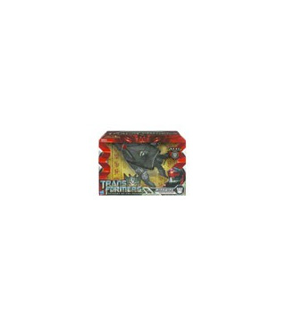 Transformers 2010 Movie 2 ROTF Voyager Mindswipe [SOLD OUT]