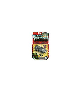Transformers 2009 Movie 2 ROTF Deluxe Armorhide [SOLD OUT]