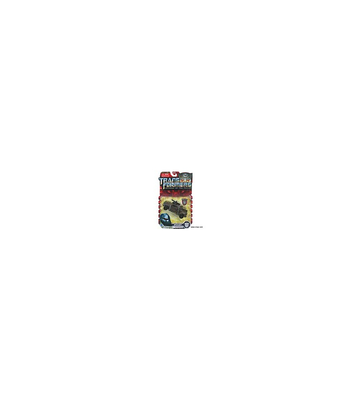 Transformers 2009 Movie 2 ROTF Deluxe Brawn[SOLD OUT]