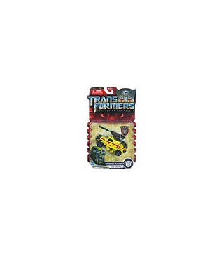 Transformers 2009 Movie 2 ROTF Deluxe Autobot Ratchet