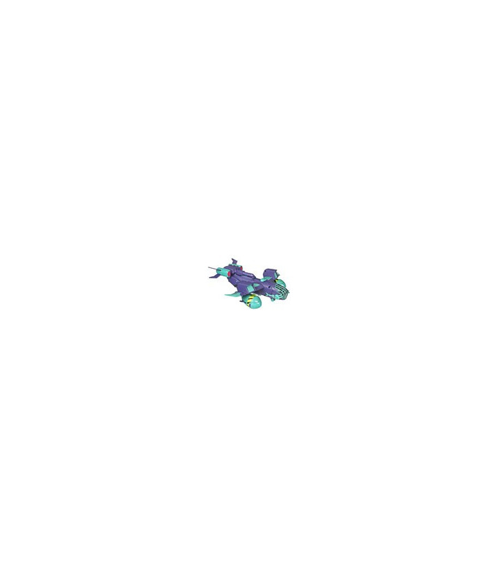Transformers Animated Voyager Lugnut Loose [SOLD OUT]