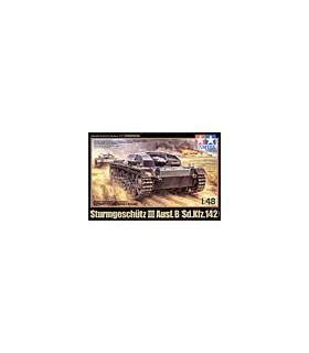 1:48 Tamiya Sturmgeschutz III Aust.B SD.Kfz.142 32507 [SOLD OUT]