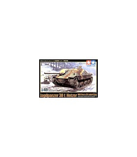 1:48 Tamiya Model Kit Jagdpanzer 38(t) Hetzer 32511