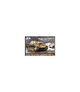 1:48 Tamiya German Tank Destroyer Jagdpanther 32522 [SOLD OUT]
