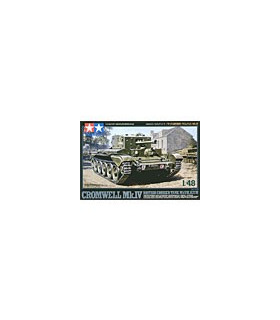 1:48 Tamiya Model Kit British Cromwell Mk.IV 32528 [SOLD OUT]