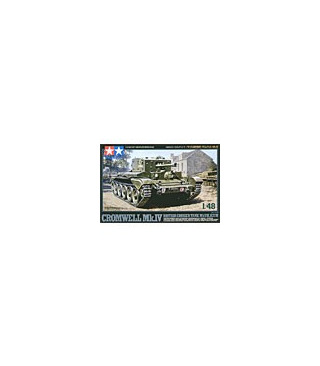 1:48 Tamiya Model Kit British Cromwell Mk.IV 32528 [SOLD OUT]