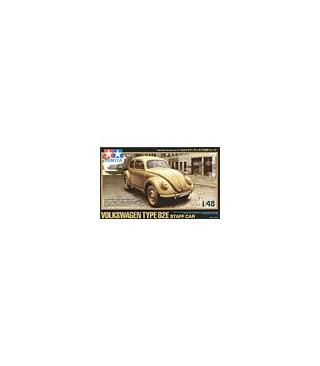 1:48 Tamiya Model Kit Volkswagen Type 82E Staff Car 32531