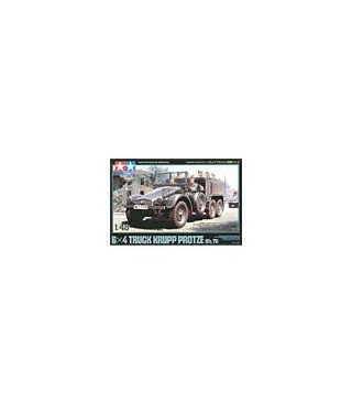 1:48 Tamiya German 6x4 Truck Krupp Protze Kfz.70 32534