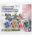 Transformers G1 Micromaster Set Monster Trucks Patrol [SOLD OUT]