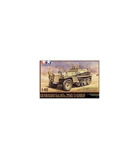 1:48 Tamiya Model Kit German Sd.Kfz.250/3 Greif 32550