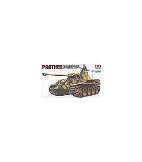 1:35 Tamiya Model Kit Panther SD.Kfz.171 Tank 35065