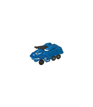 Transformers 2010 Movie 2 ROTF Scout Breacher Loose [SOLD OUT]