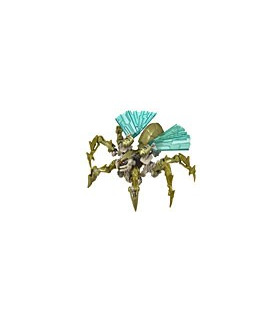 Transformers 2010 Movie 2 ROTF Scout Insecticon Loose [SOLD OUT]