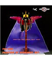 Transformers Starscream MP-03G Upgrade Kit TFC-006B