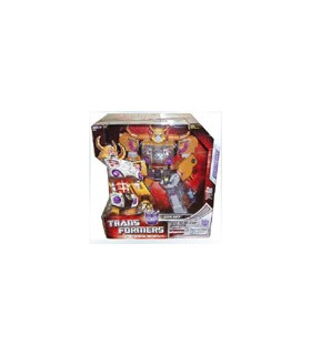 Transformers Universe Unicron Supreme Class Re-Issue [SOLD OUT]