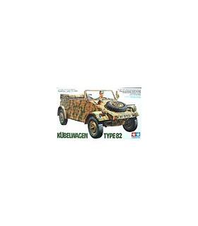 1:35 Tamiya Model Kit Kubelwagen Type 82 35213