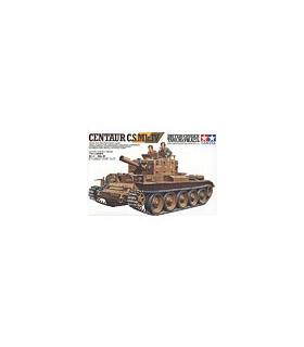 1:35 Tamiya Model Kit Centaur C.S.Mk.IV W/Howitzer 35232