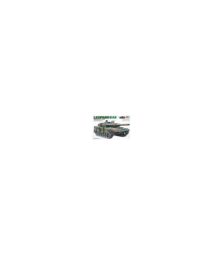 1:35 Tamiya Model Kit Leopard 2 A5 Main Battle Tank 35242
