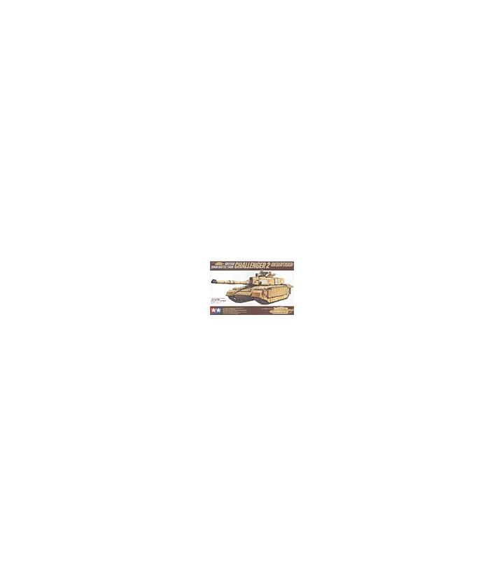 1:35 Tamiya British Main Battle Tank Challenger 2 35274