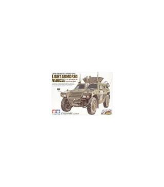 1:35 Tamiya Model Kit Jgsdf Light Armored Vehicle Iraq 35275