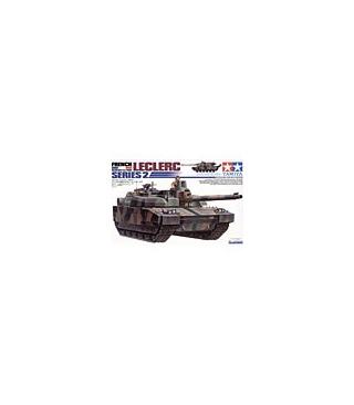 1:35 Tamiya Model Kit French Leclerc 2 Main Battle Tank 35279
