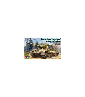 1:35 Tamiya Model Kit German Destroyer Jagdtiger 35295