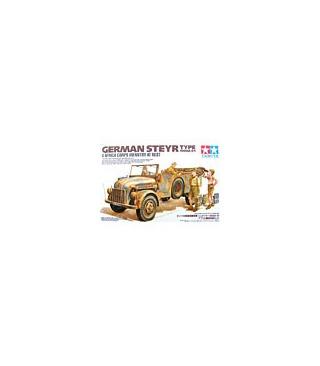 1:35 Tamiya Model Kit German Steyr 1500A/01 Type 35305