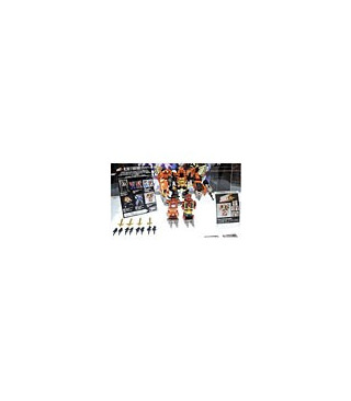 Takara Tomy Transformers G1 Predaking 2010 Reissue