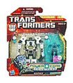 Transformers 2010 Commander 2-Packs Icepick with Chainclaw