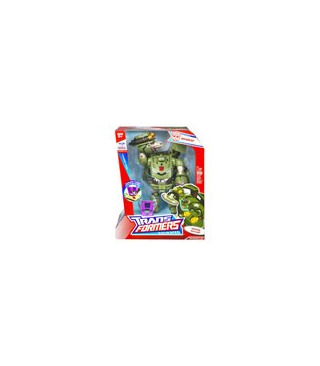 Transformers Animated Leader Class Bulkhead [SOLD OUT]