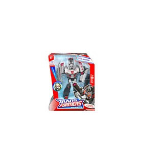 Transformers Animated Leader Class Earth Mode Megatron [SOLD OUT]
