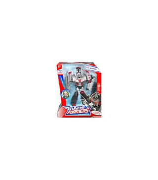 Transformers Animated Leader Class Earth Mode Megatron [SOLD OUT